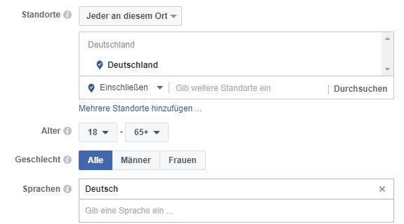 Diese Personalisierte Facebook Werbeanzeige Treibt Ihren Umsatz